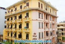Khách sạn Hoa Sữa Sầm Sơn