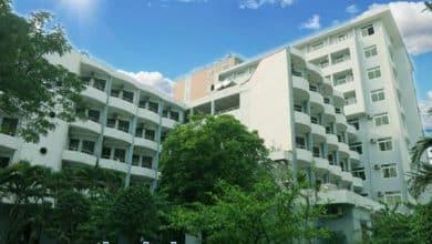 Khách sạn Bộ Tài Chính Sầm Sơn Thanh Hoá