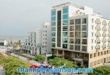 Khách sạn Gold Sầm Sơn