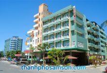 Khách sạn Hoa Hồng 1 Sầm Sơn